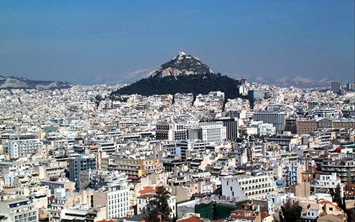 Афины стали основной целью иностранных риэлторов