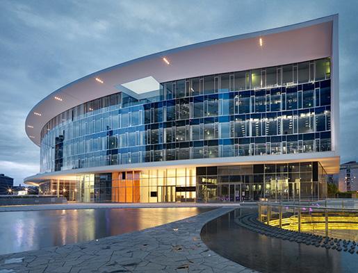 HIG Capital инвестирует в офисное здание в Италии
