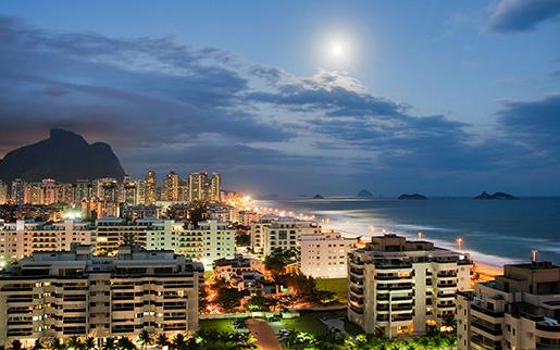 В Бразилии зафиксировали падение арендных ставок