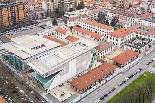 TH Real Estate приобретает итальянский офисный актив