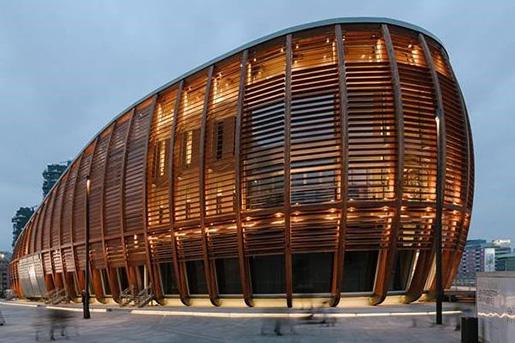 COIMA RES приобретает комплекс «Milan Pavilion» в Италии