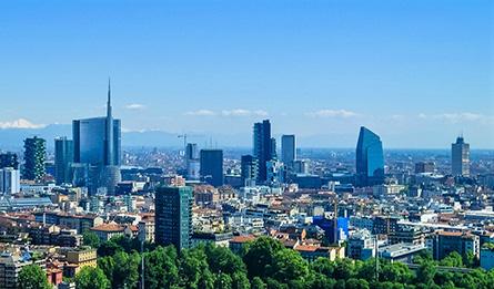COIMA RES приобретает офис Milan Porta Nuova в Италии
