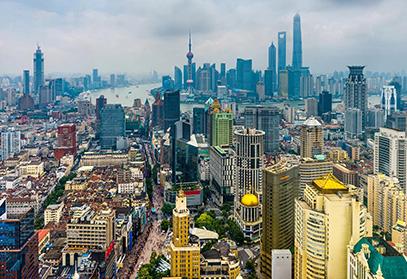 В Китае по-прежнему растут цены на жилье