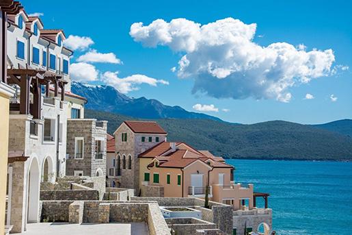 Вступление Черногории в НАТО позволило улучшить ситуацию на рынке недвижимости