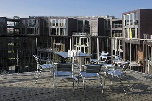 DFI приобретает проект студенческого жилья в Дании
