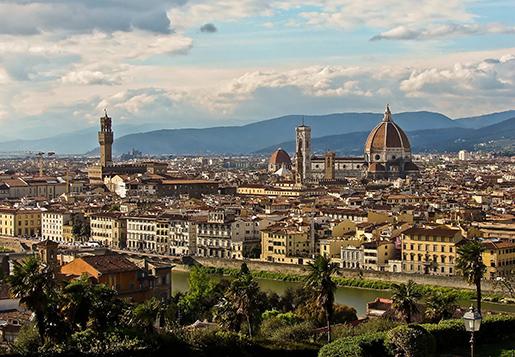 Владельцы домов во Флоренции ради выгоды променяли постоянных арендаторов на путешественников