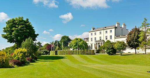 Гольф-клуб Druids Glen Hotel & Golf Resort выставлен на продажу в Ирландии