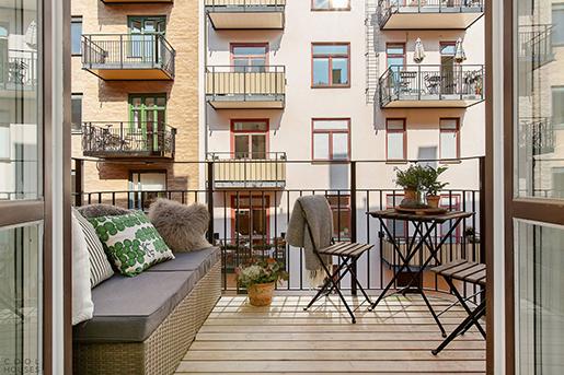 Рынок недвижимости Швеции может измениться после выборов