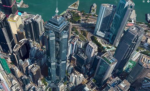 Жители Гонконга нарушают закон из-за цен на рынке недвижимости