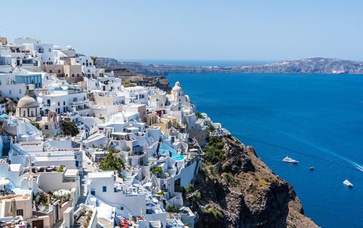 Греки смогут регистрировать аренду жилья через специальную платформу