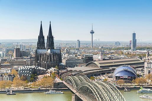 AEW приобретает офисный актив в Германии