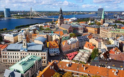 Организация Altum помогла латвийцам приобрести новое жилье