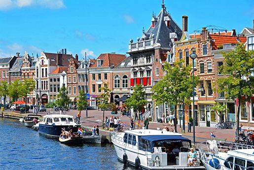Tristan продает голландский актив