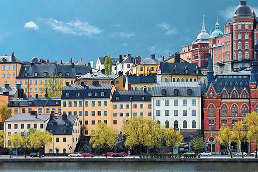NCC и Platzer начинают строительство недвижимости в Швеции