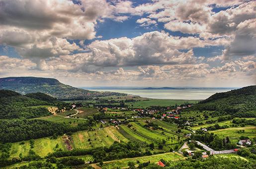 В Венгрии развивается рынок жилья для отдыха
