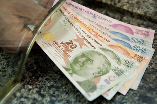 Турция выбирает национальную валюту для сделок с недвижимостью
