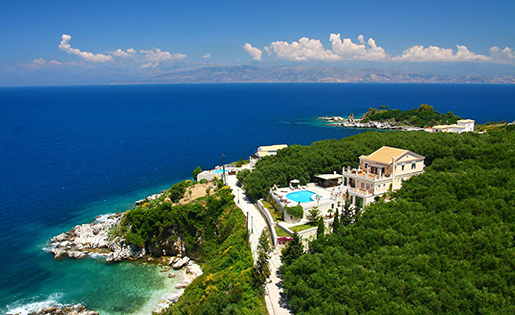 Греческий рынок жилья «приходит в себя»