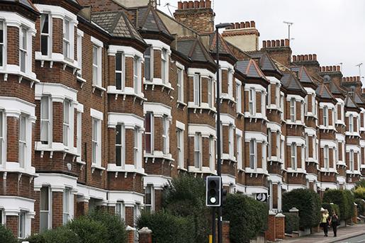 Инвесторы потянулись в Британию из-за привлекательных арендных ставок