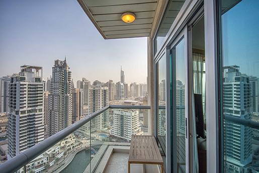 Жители ОАЭ стали больше платить за жилье