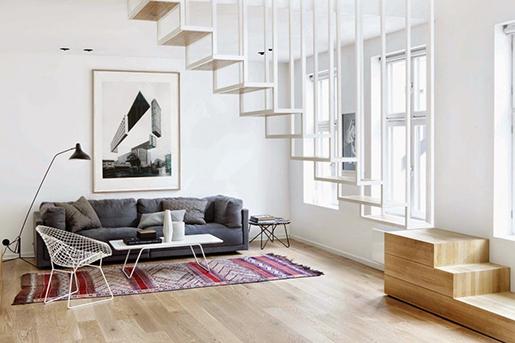 Норвежская недвижимость стремительно дорожает