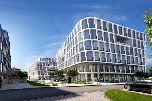 DIC Asset AG приобретает Infinity Office в Германии