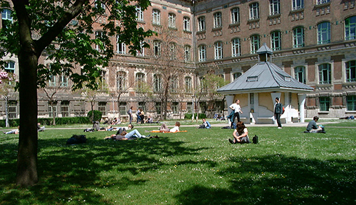 Столица Венгрии стала дорогой для студентов