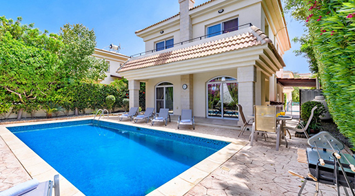 Краткосрочная аренда жилья будет контролироваться властями Кипра