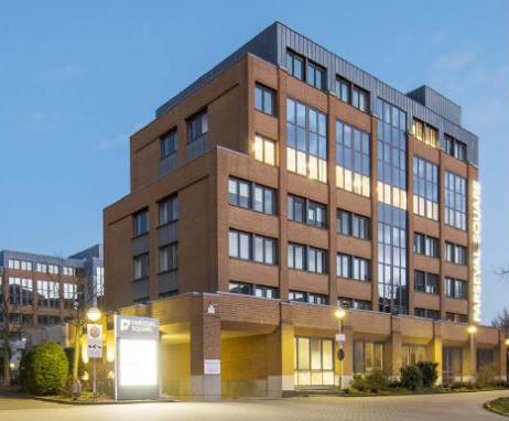 Tristan приобретает офисное здание в Германии