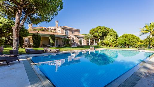 Португальский рынок жилья активно развивается