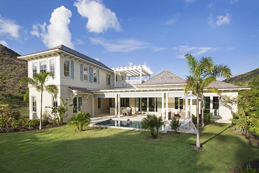 На Невисе становится больше предложений жилья