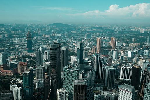 Малазийский рынок недвижимости поэтапно восстанавливается