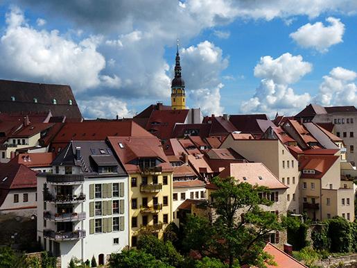 Компания Capital Bay приобрела недвижимость в Германии