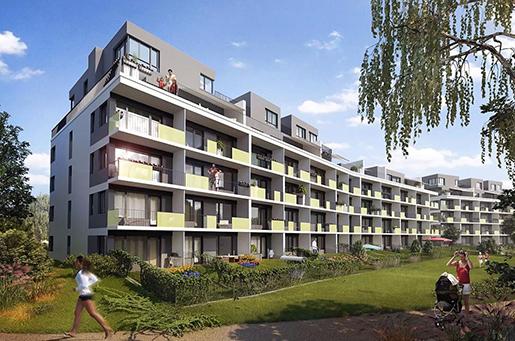 Правительство Чехии хочет пересмотреть нормативные акты по строительству жилых зданий