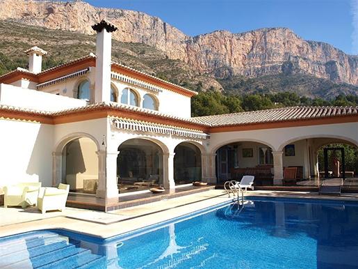 Испанская недвижимость подорожала