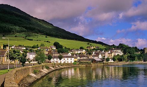 В Ирландии продолжает дорожать недвижимость