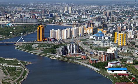 В Казахстане зафиксировали рост цен на жилье