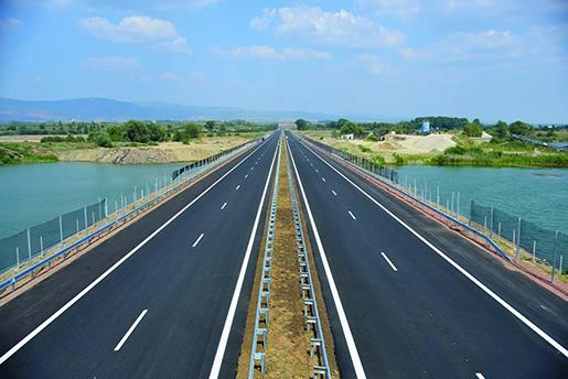 Власти Болгарии намерены возвести автомагистраль Хемус