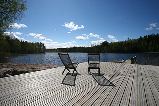 Corum AM инвестирует в гостиничный сектор Финляндии