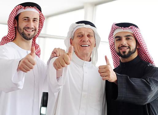 Иностранные пенсионеры в ОАЭ могут рассчитывать на ВНЖ