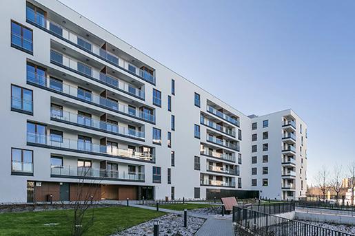 Corum AM приобретает недвижимость в Польше