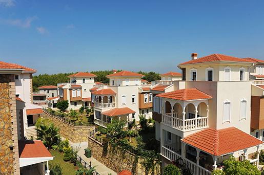 Иностранцы активно скупают турецкую недвижимость