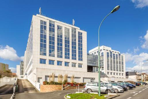 Principal Real Estate Europe продает французский актив