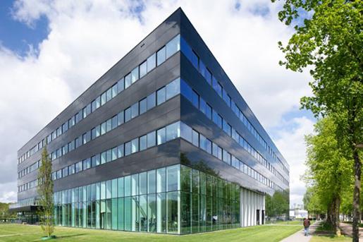 Aviva инвестирует в инновационный центр Danone в Нидерландах