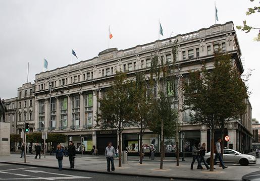 Europa Capital приобретает исторический объект в Ирландии