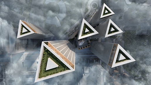 В столице Финляндии будет построен небоскреб