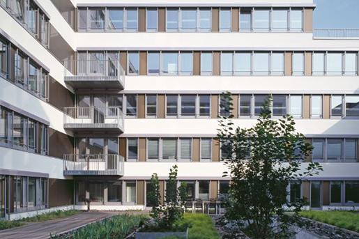 BNP Paribas REIM продает офисное здание в Германии