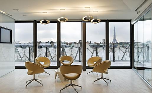 TH Real Estate приобретает строительный проект Iconic во Франции