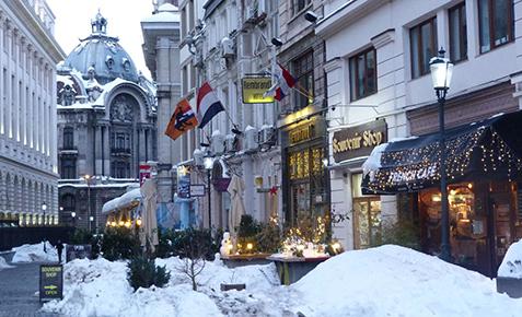 Orbis откроет новый отель в Румынии