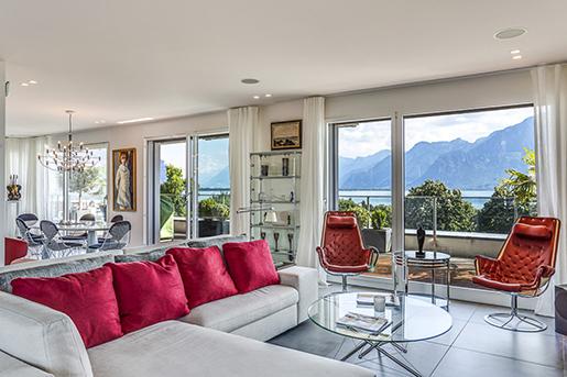 В Швейцарии продолжают дорожать апартаменты