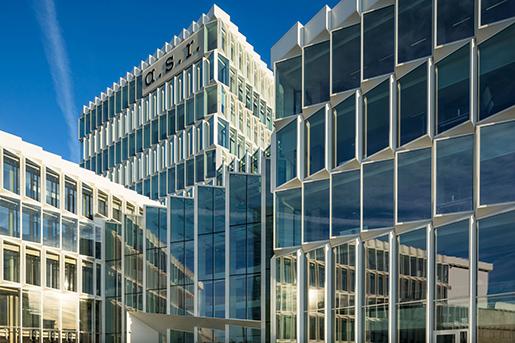 PGIM Real Estate приобретает офисную недвижимость в Нидерландах